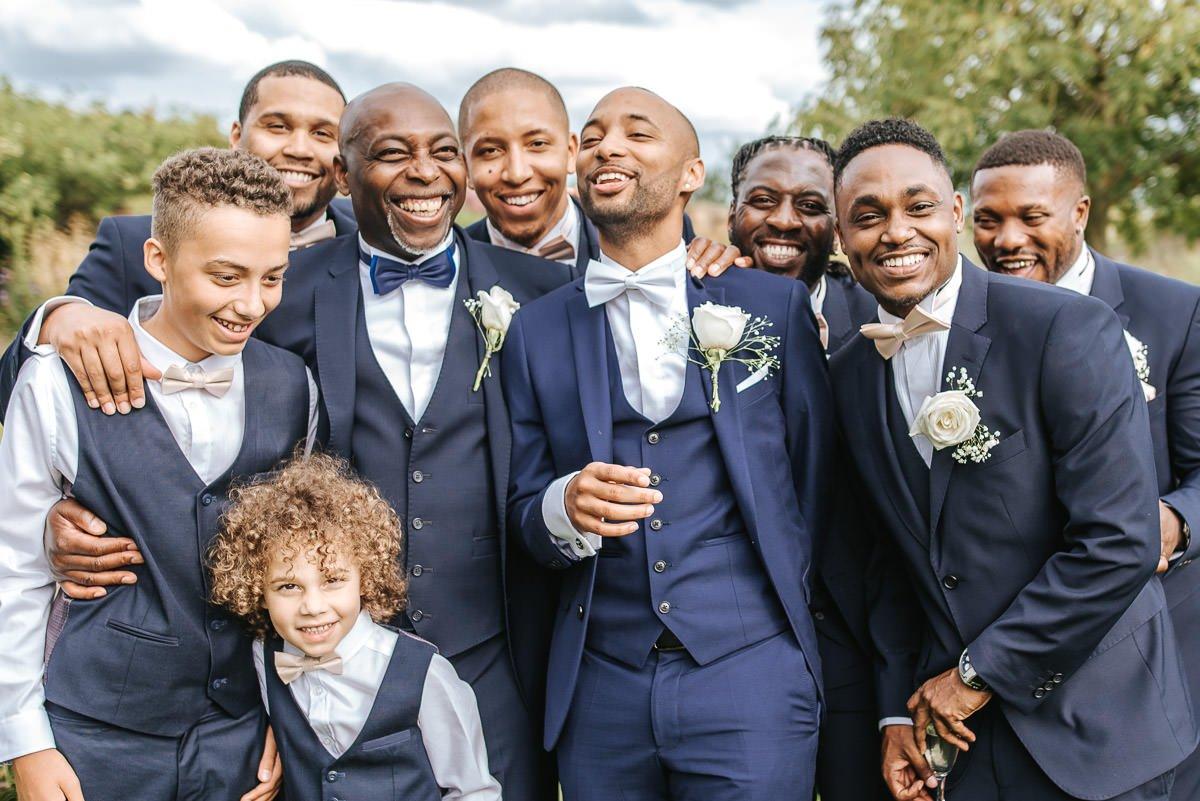 Bury Court Barn - Wedding Photographer Hampshire 55