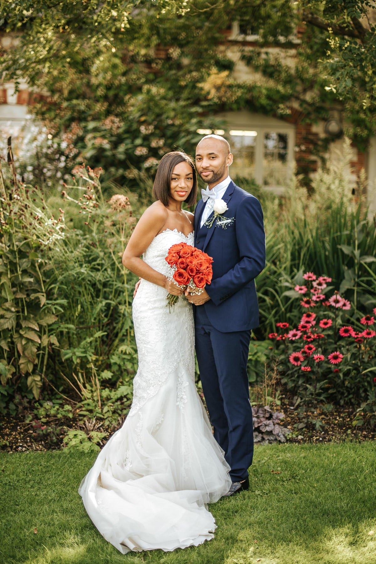 Bury Court Barn - Wedding Photographer Hampshire 54
