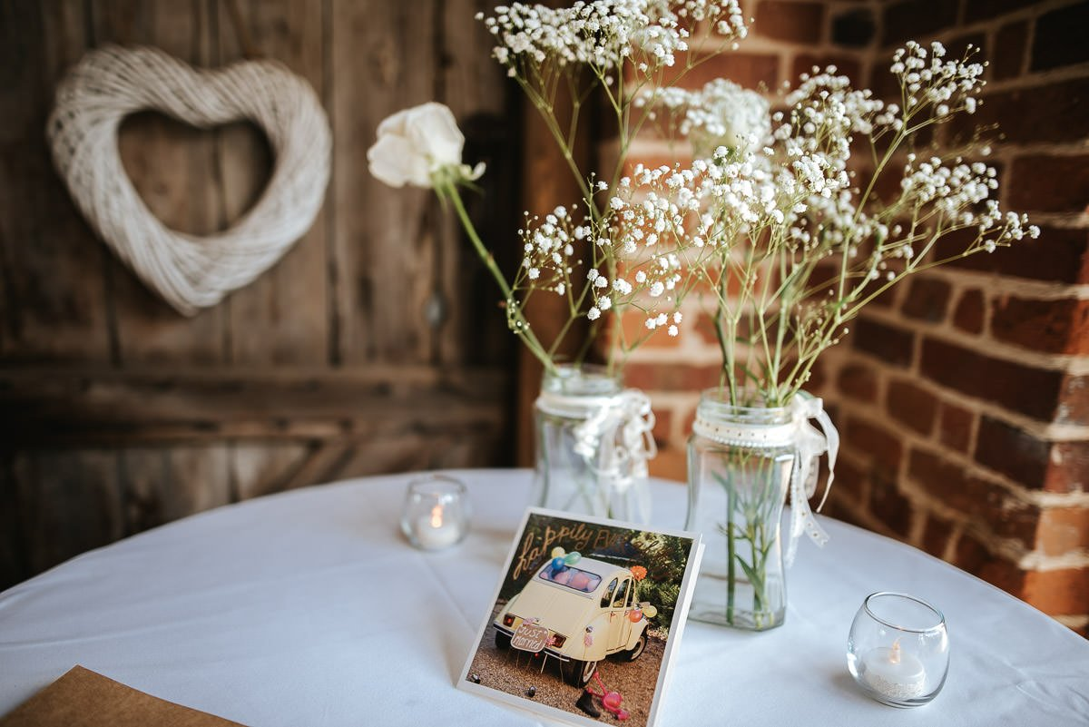 Bury Court Barn - Wedding Photographer Hampshire 67