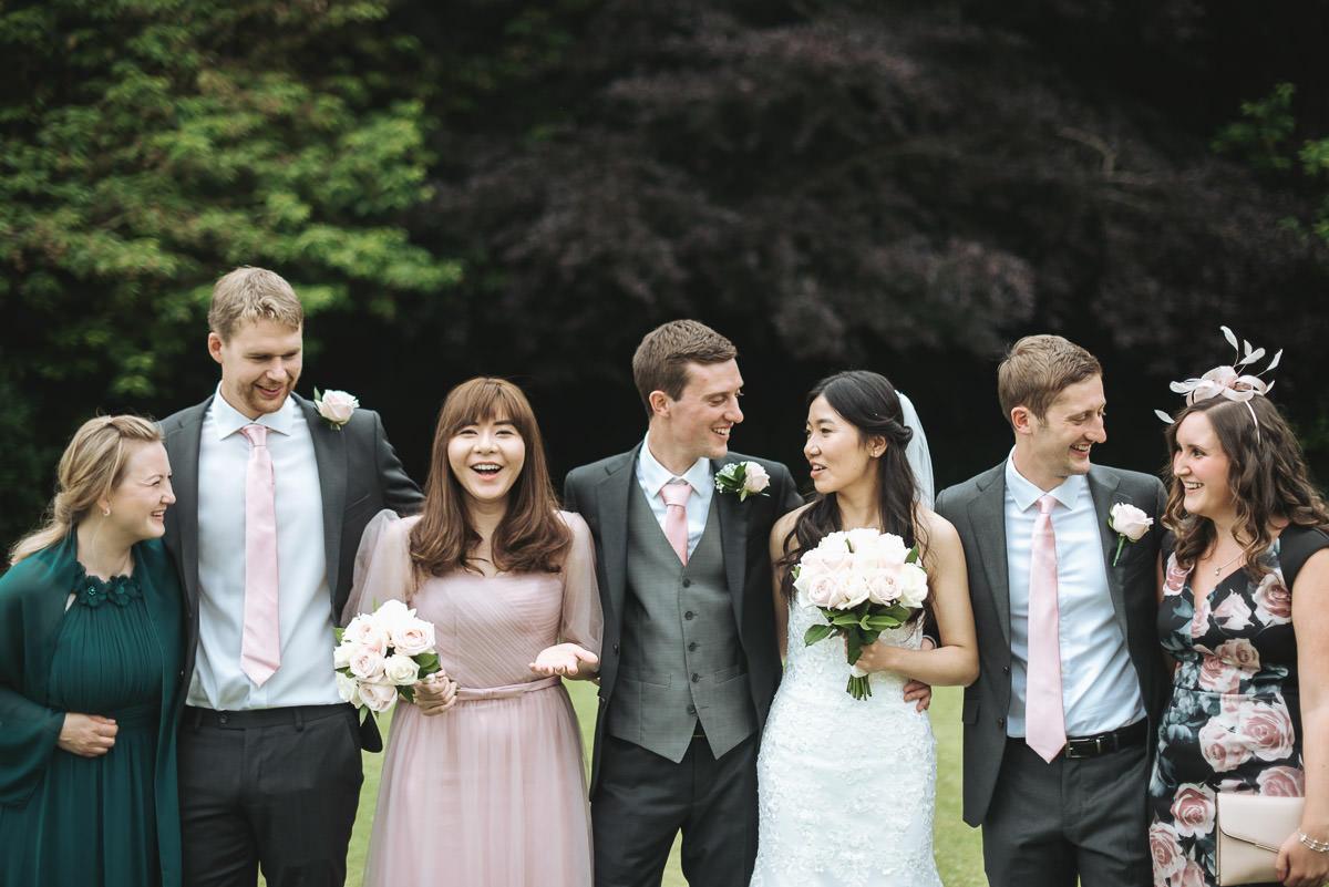 missenden abbey wedding formal