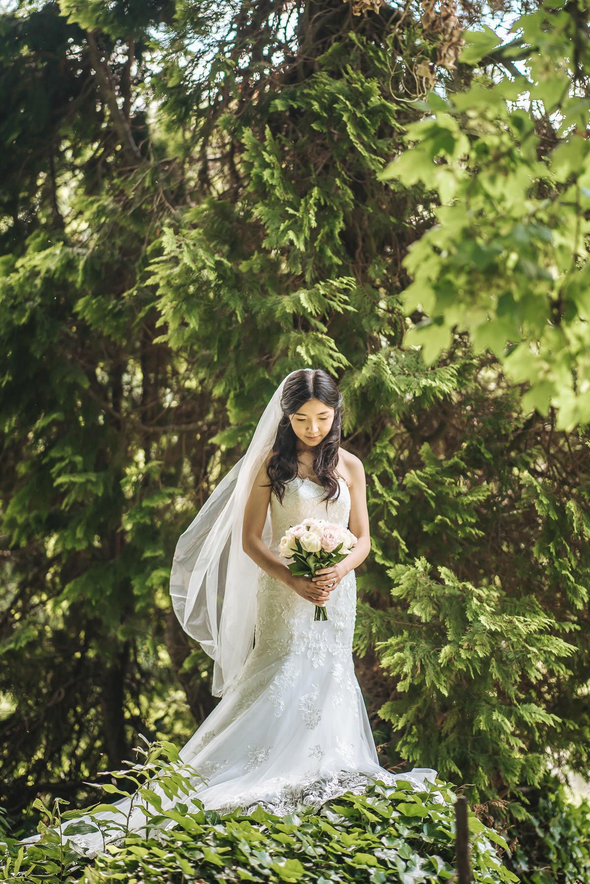 missenden abbey bride