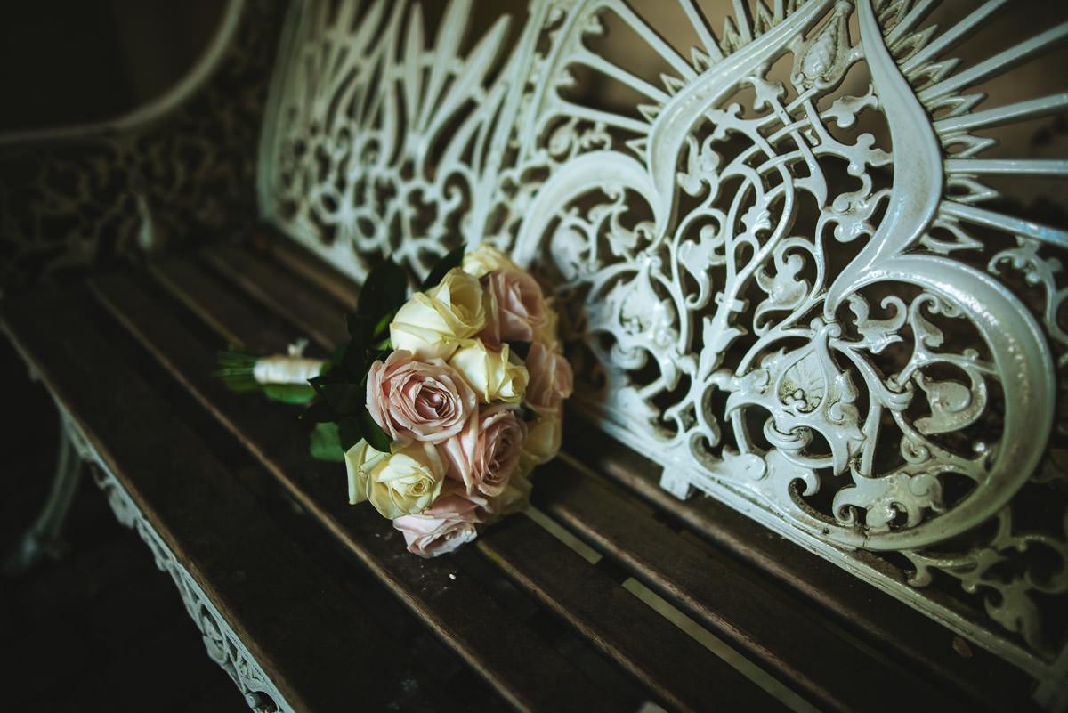 missenden abbey wedding flowers