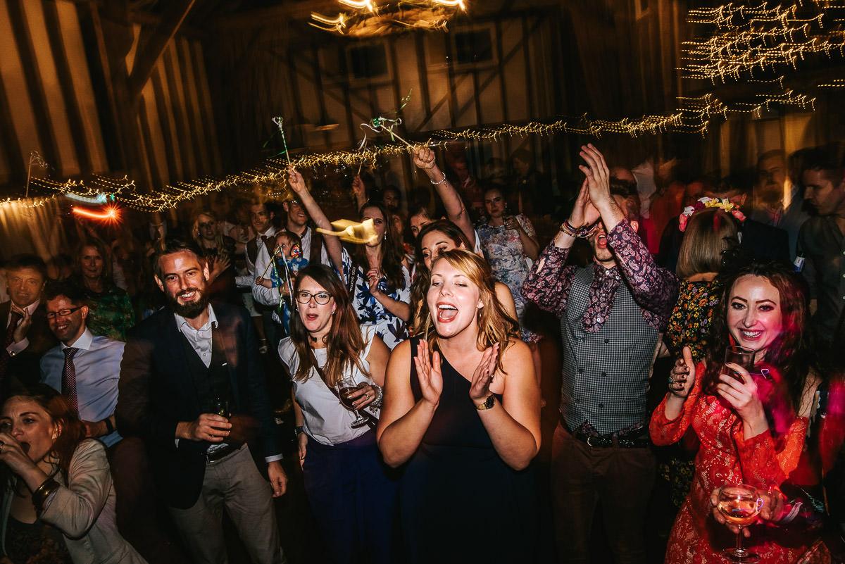 Pitt Hall Barn Wedding Photography Hampshire 113