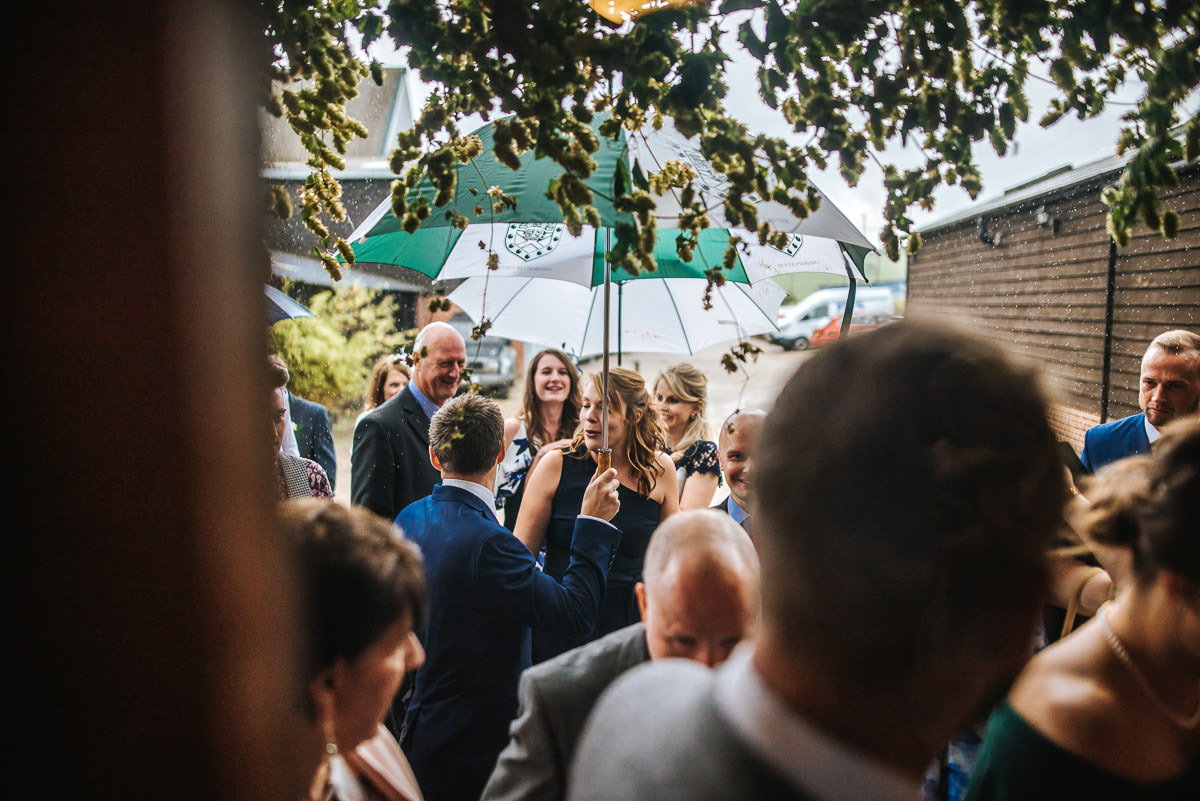 Pitt Hall Barn Wedding Photography Hampshire 34