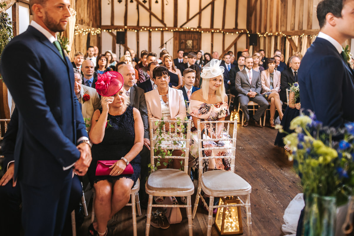 Pitt Hall Barn Wedding Photography Hampshire 44