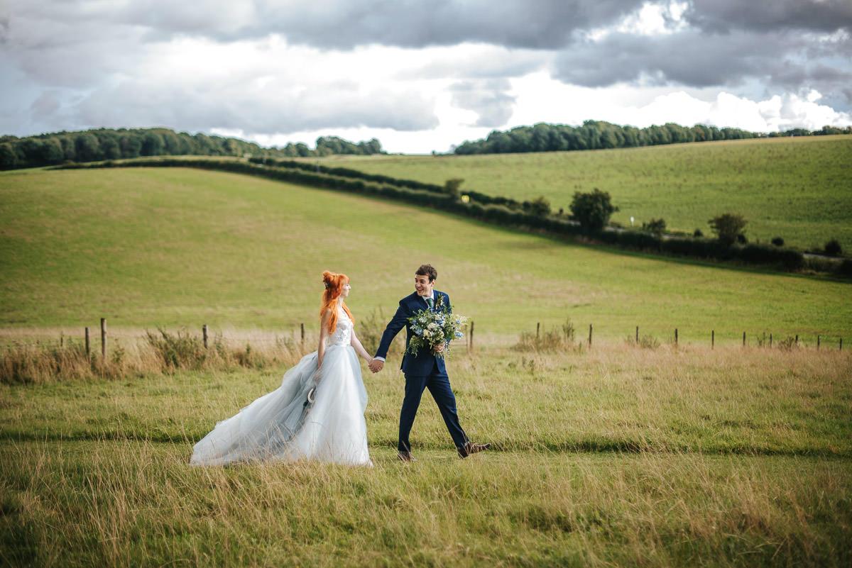 Pitt Hall Barn Wedding Photography Hampshire 71