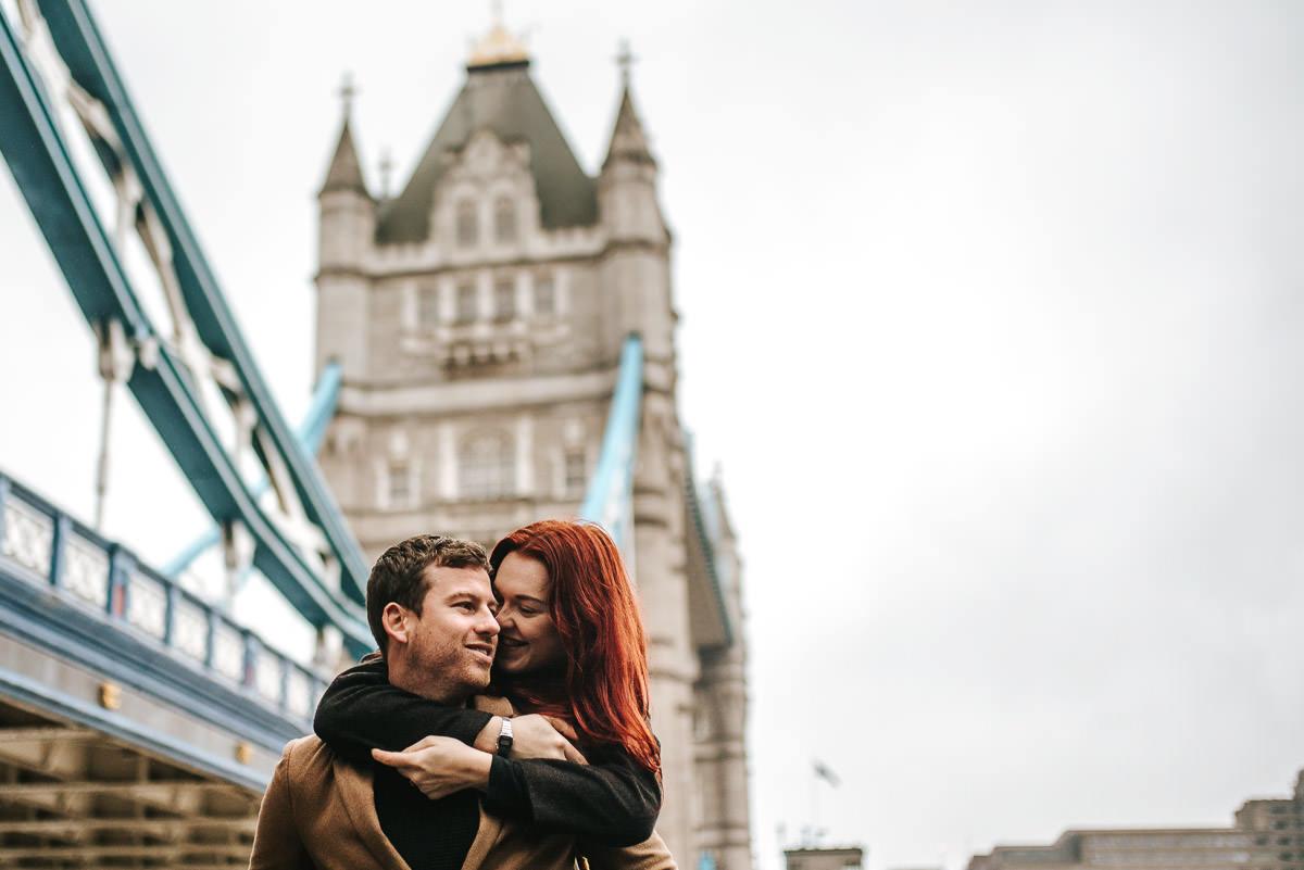 tower bridge photo shoot