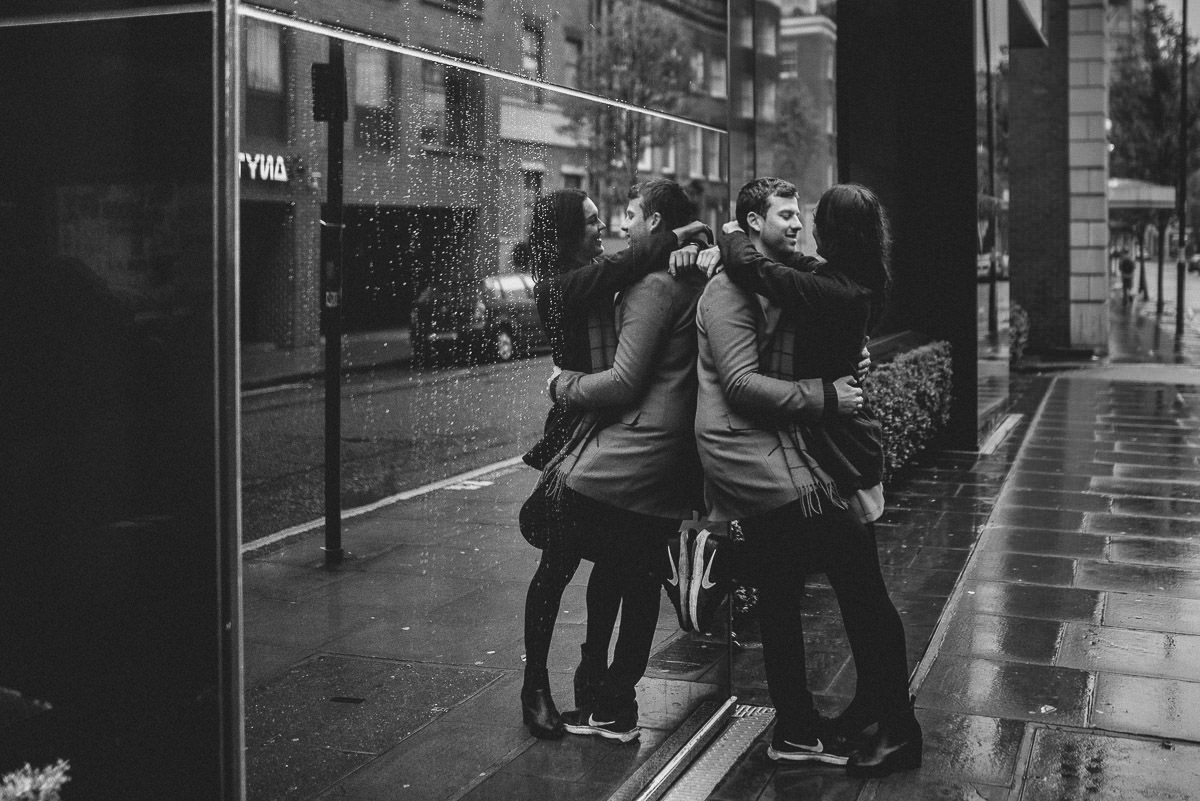 love on the streets of london