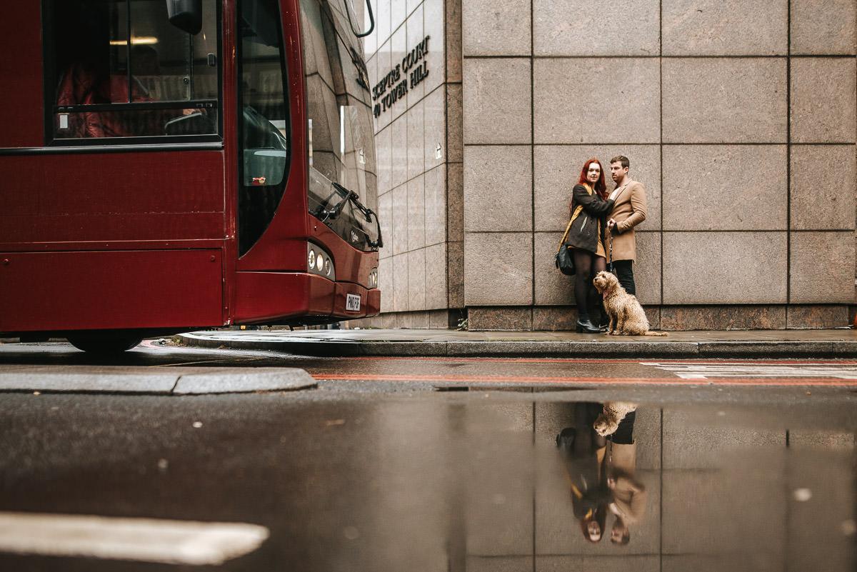london couple shoot