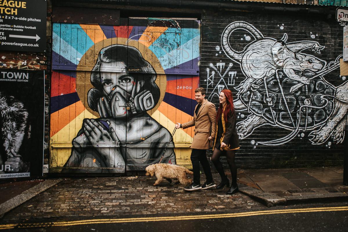 brick lane graffiti