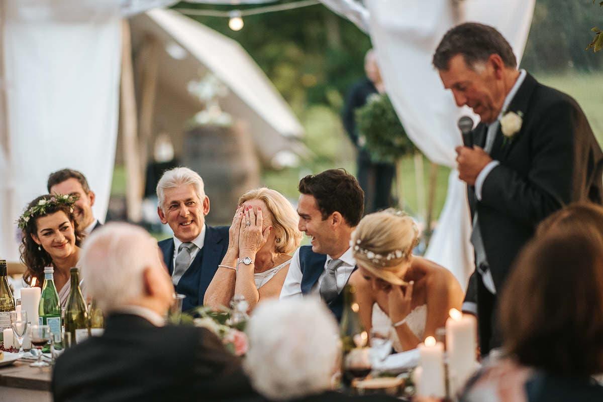 wedding speeches ideas