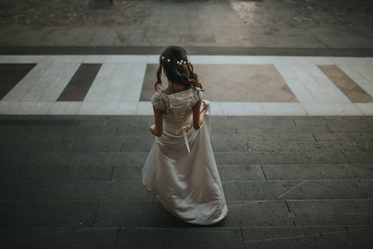 asian bride in london