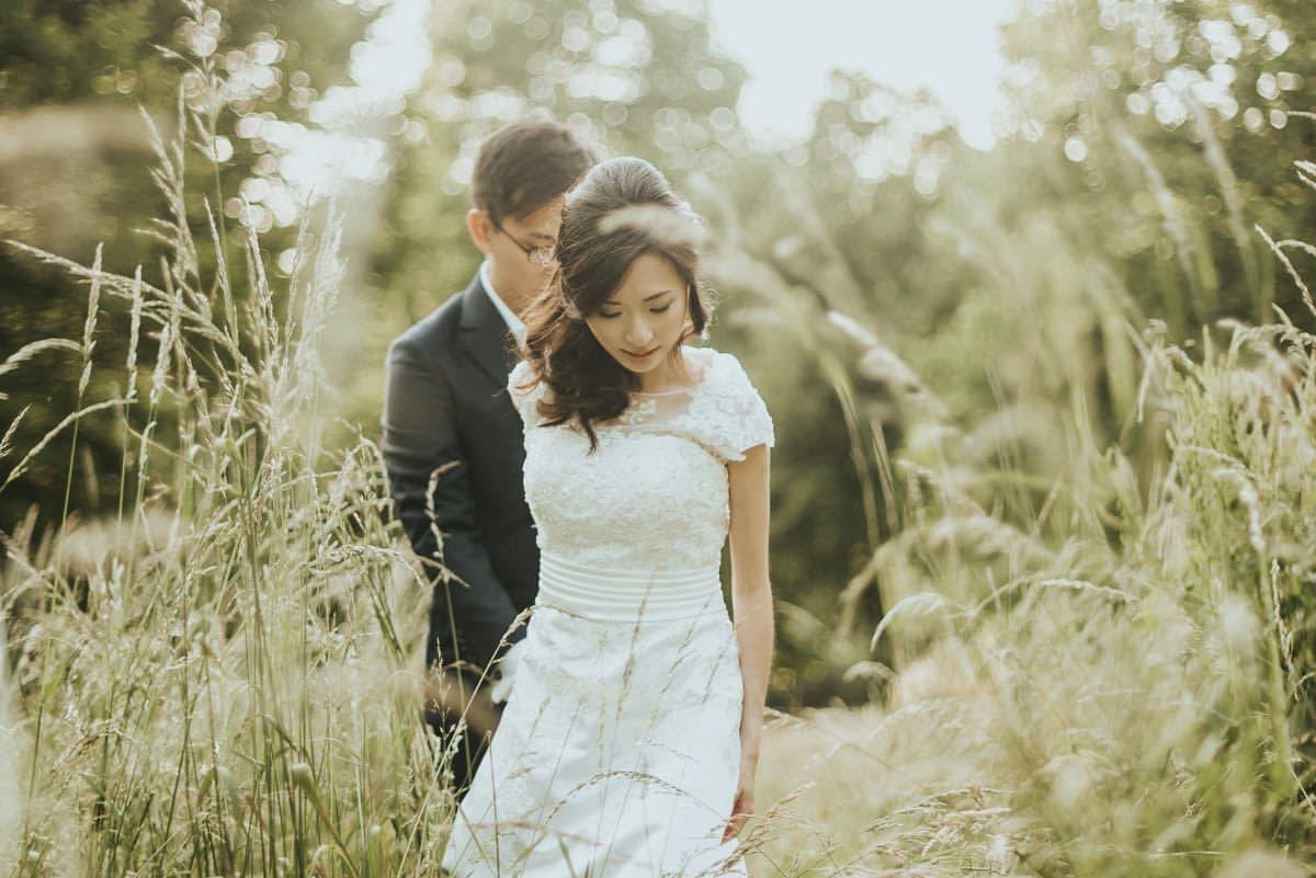 london asian wedding shoot