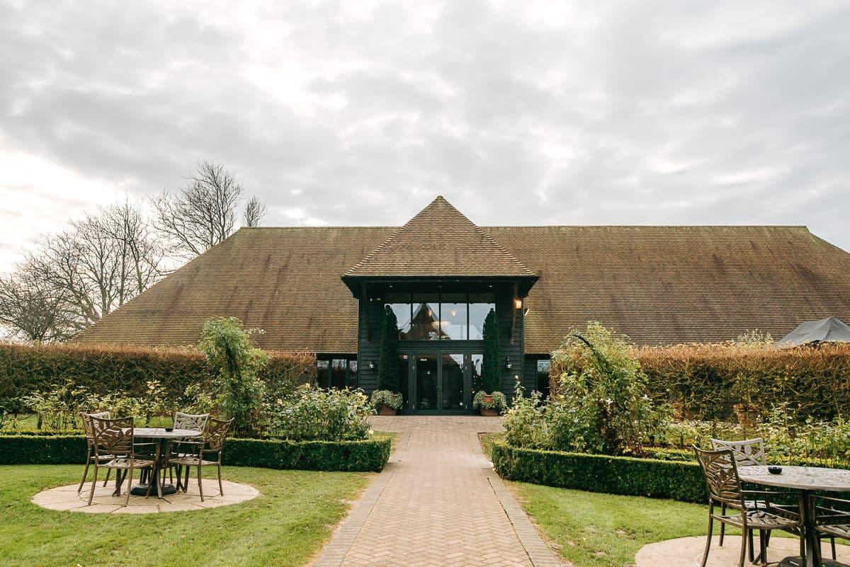 old kent barn