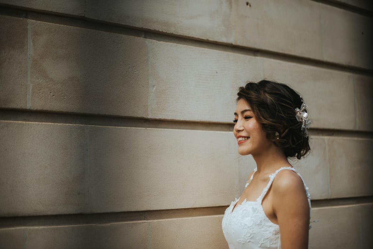 somerset wedding photography bride