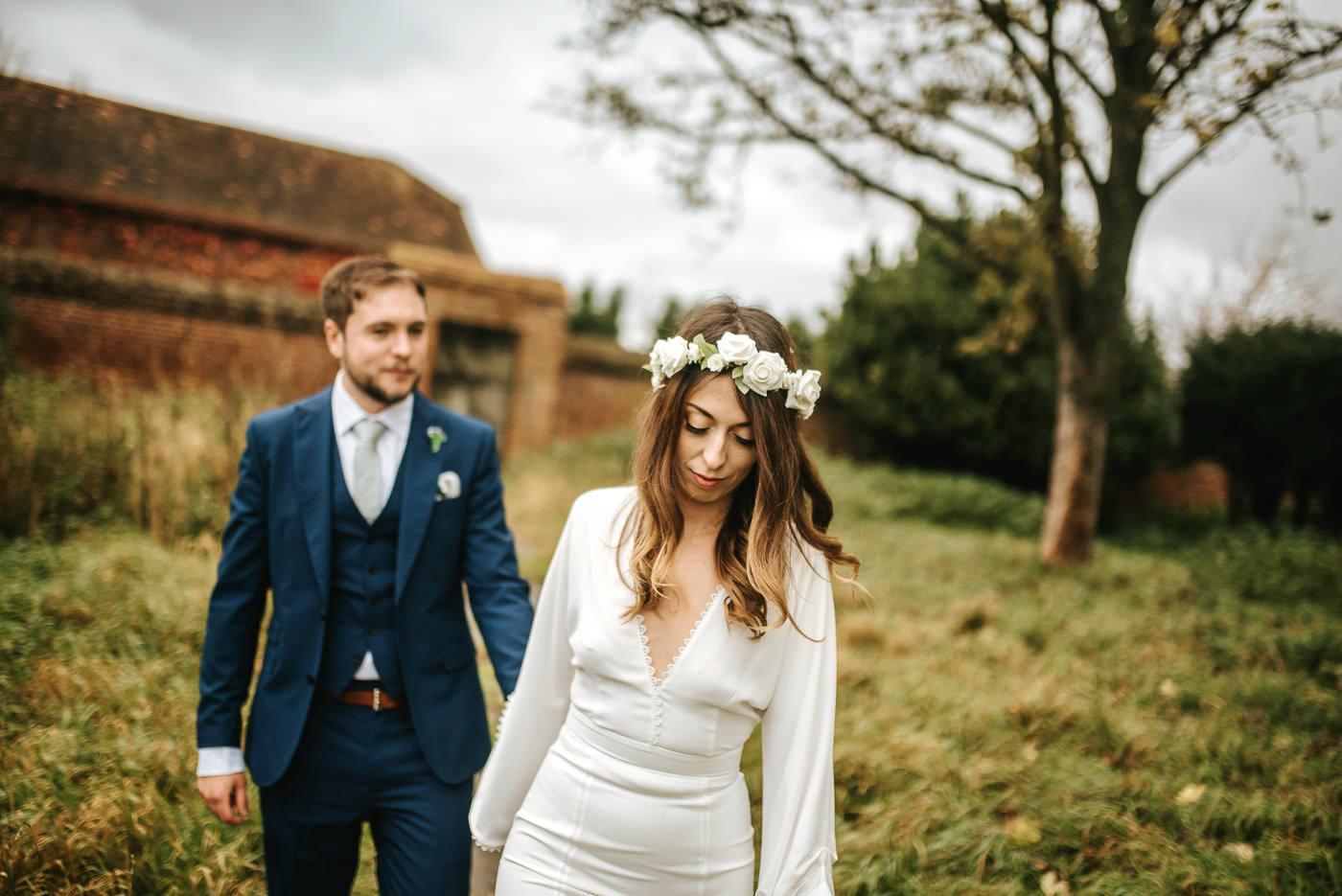 lillibrooke manore wedding couple shoot