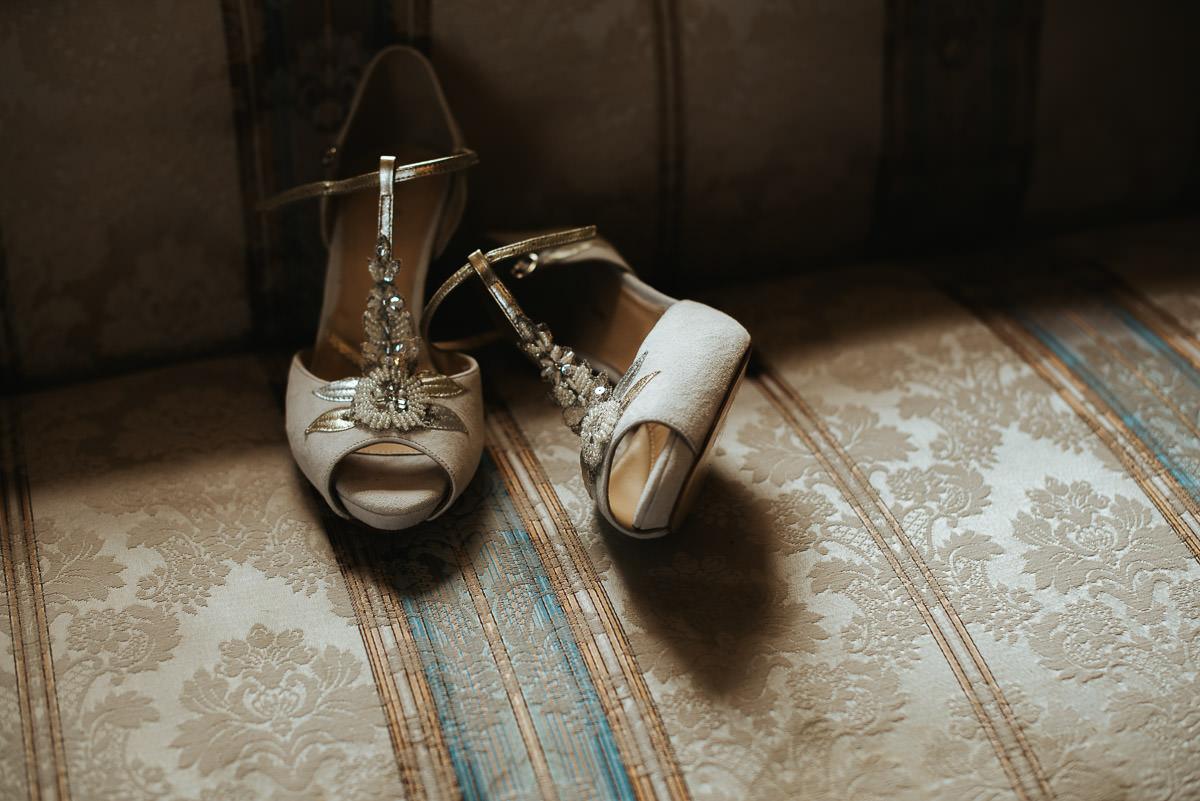 mount ephraim gardens wedding shoes