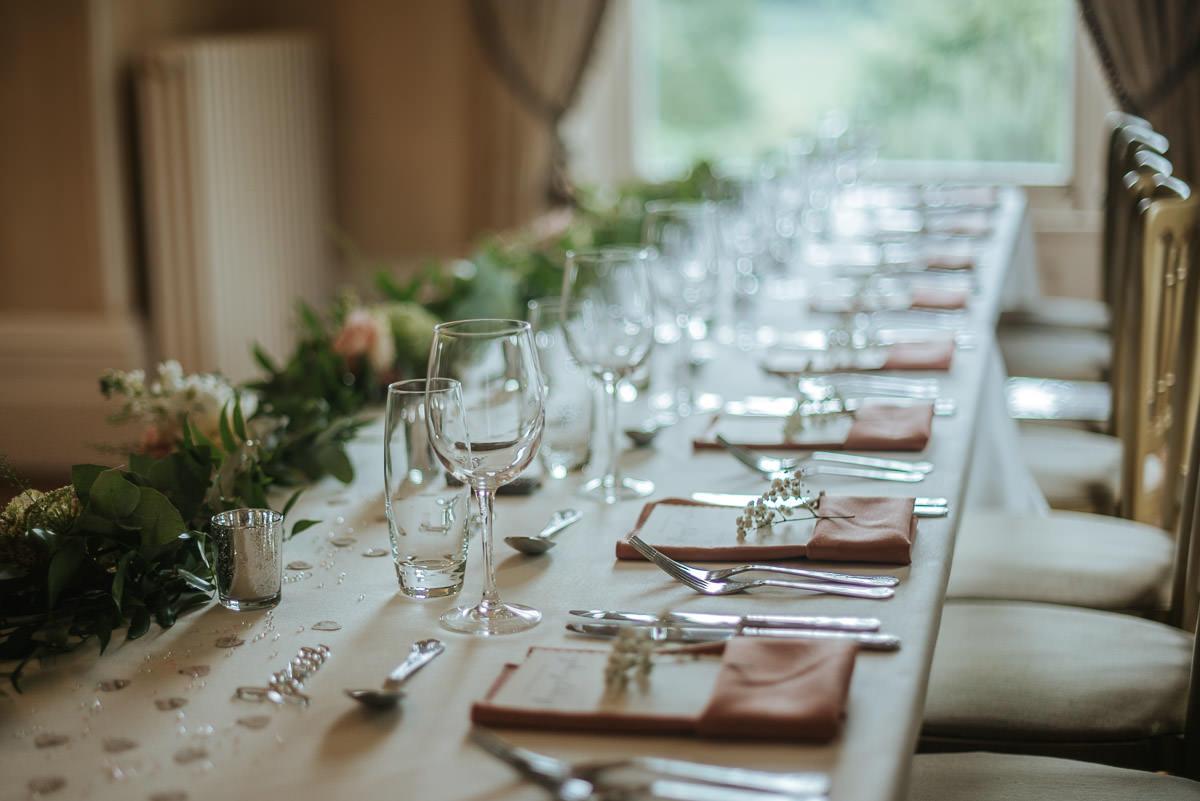 mount ephraim gardens wedding reception