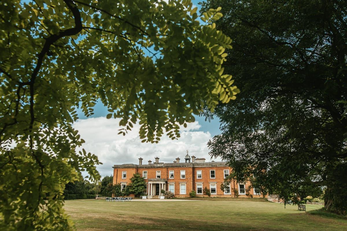 mount ephraim gardens manor house