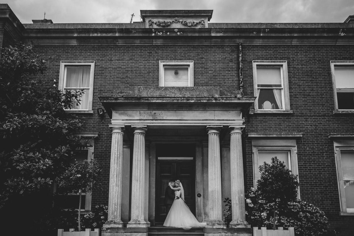 kent wedding couple shoot