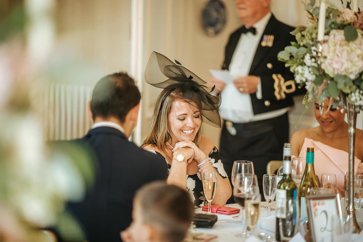mount ephraim gardens wedding guests