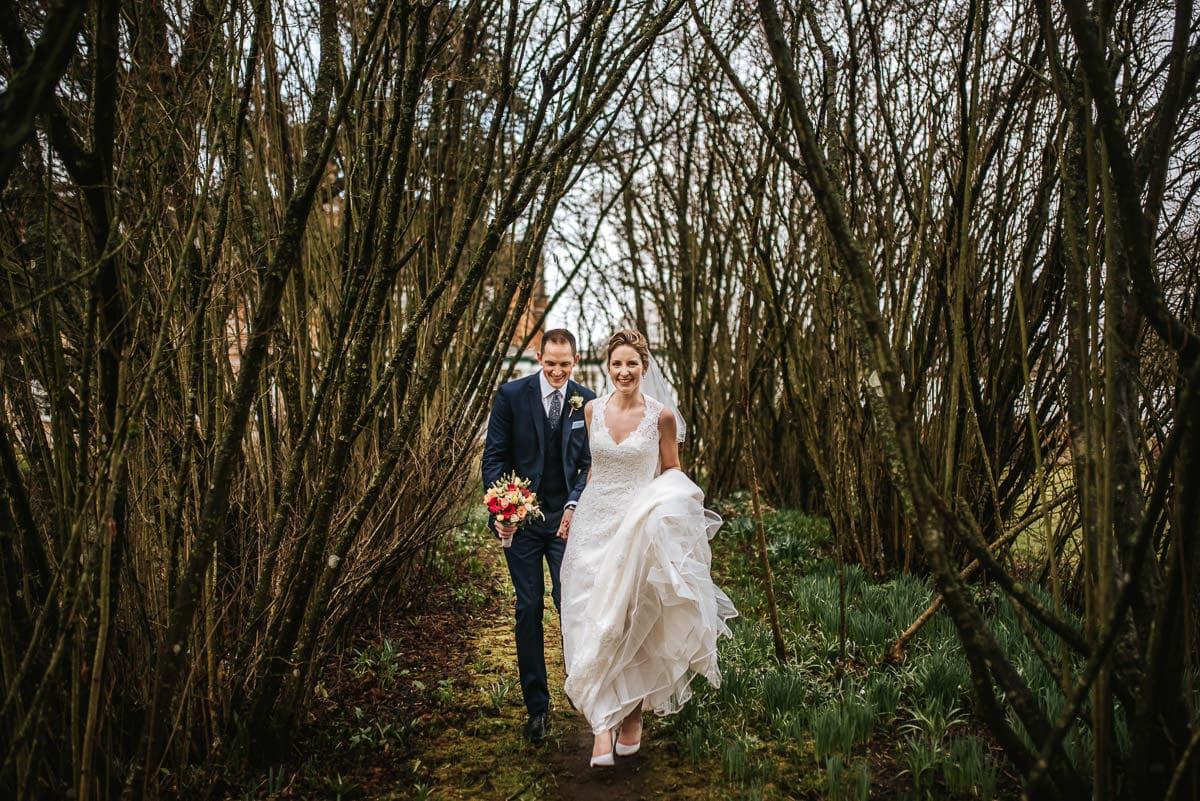 norton park wedding couple shoot