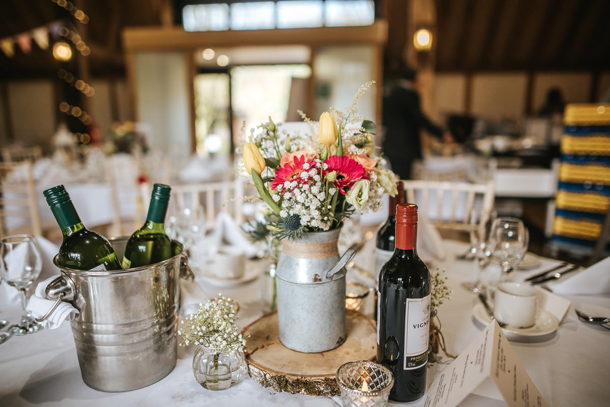 winchester wedding tythe barn