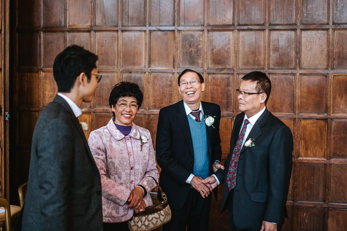chinese wedding london hall place bexley wedding gursts