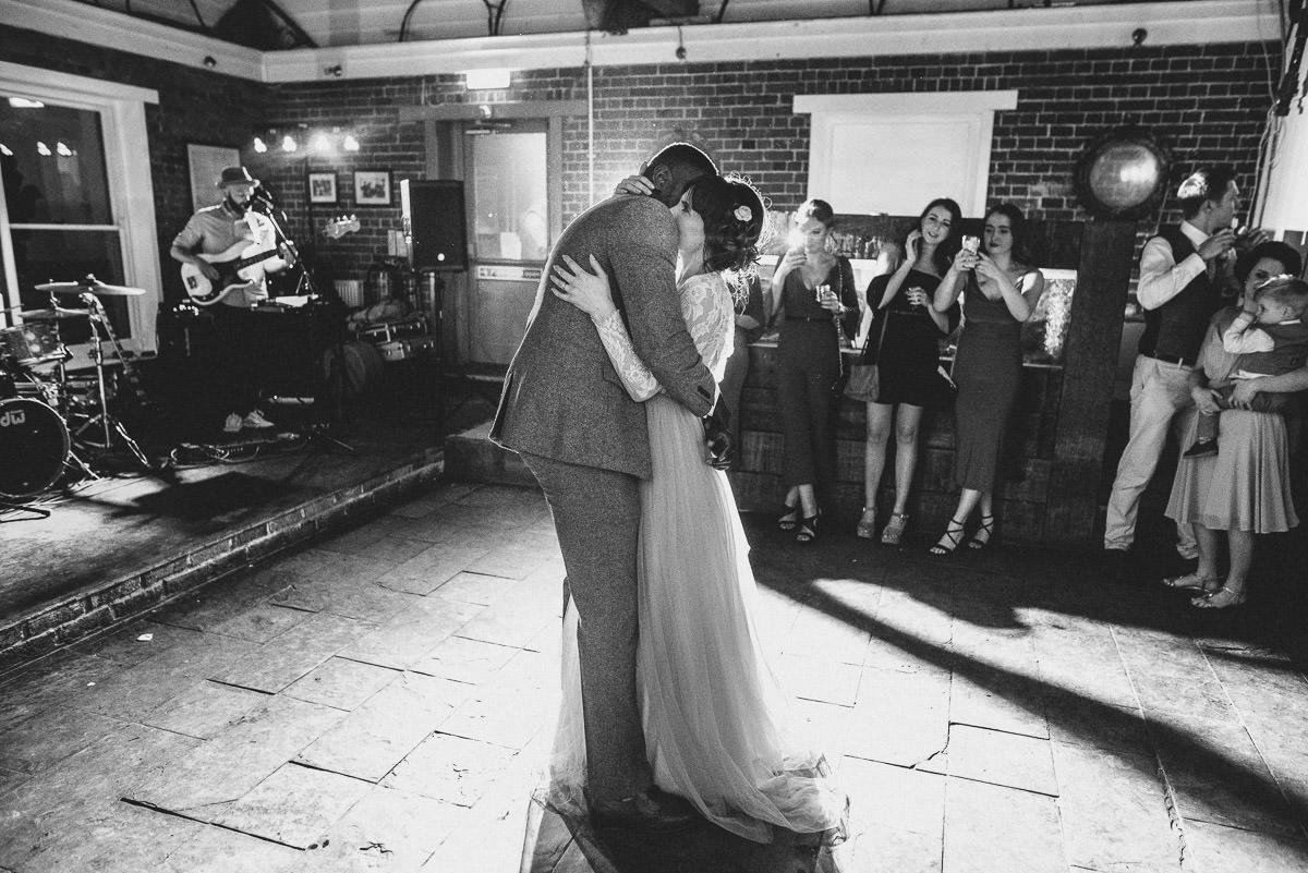 east quay venue wedding first dance