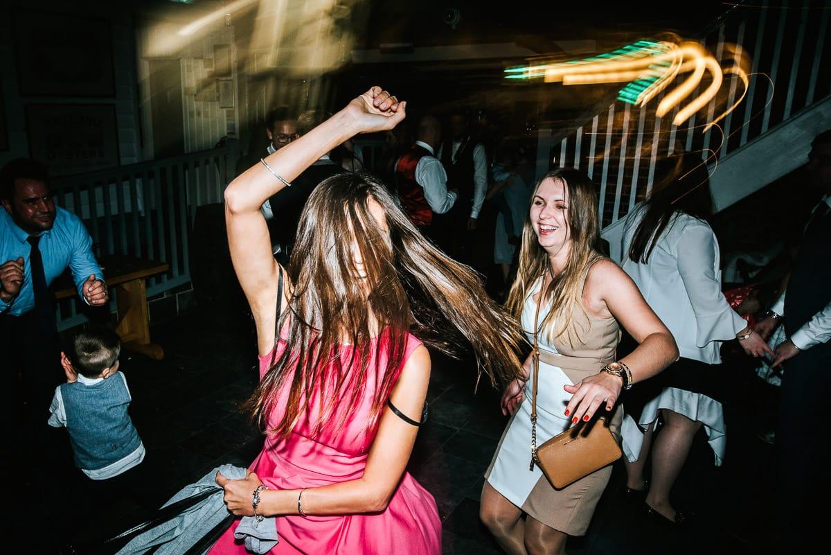 east quay venue wedding guests dance