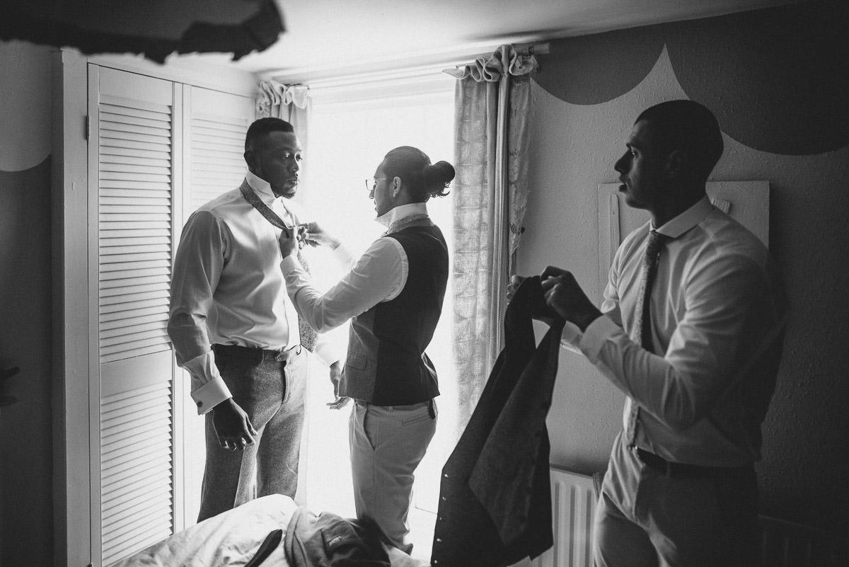 east quay venue wedding groom