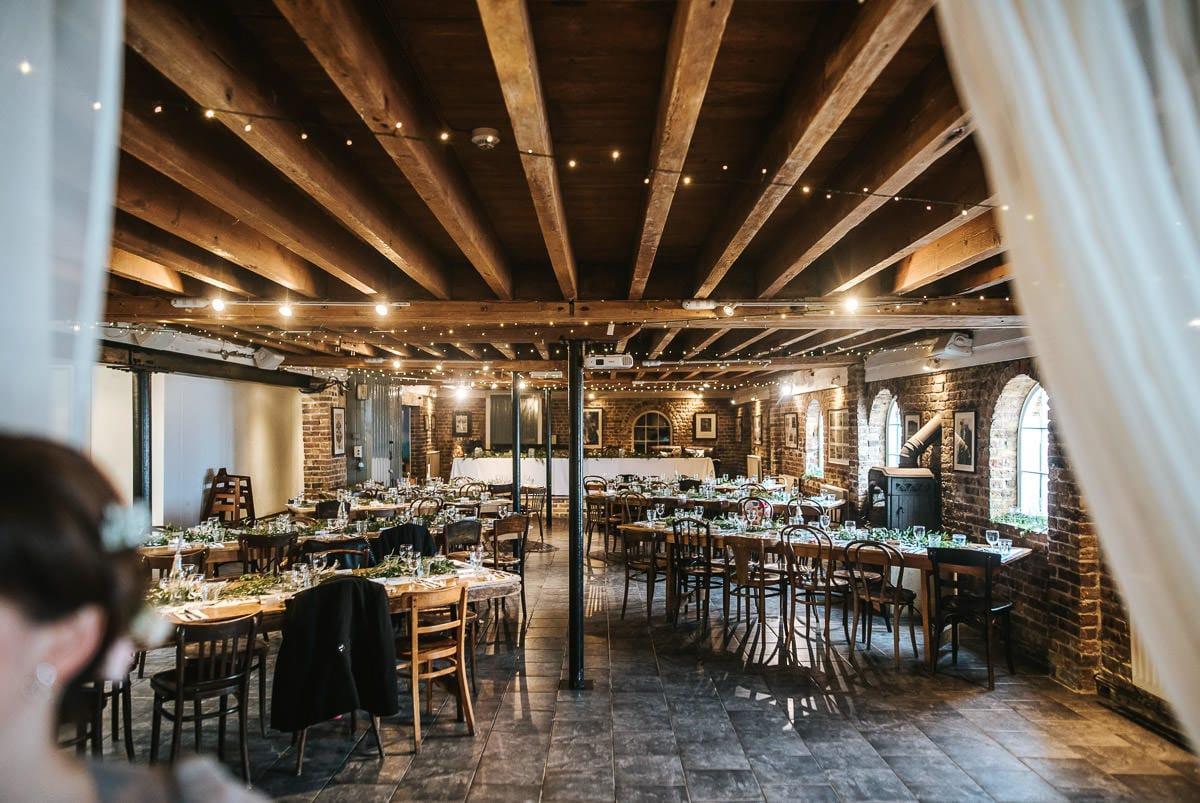 east quay venue wedding tables