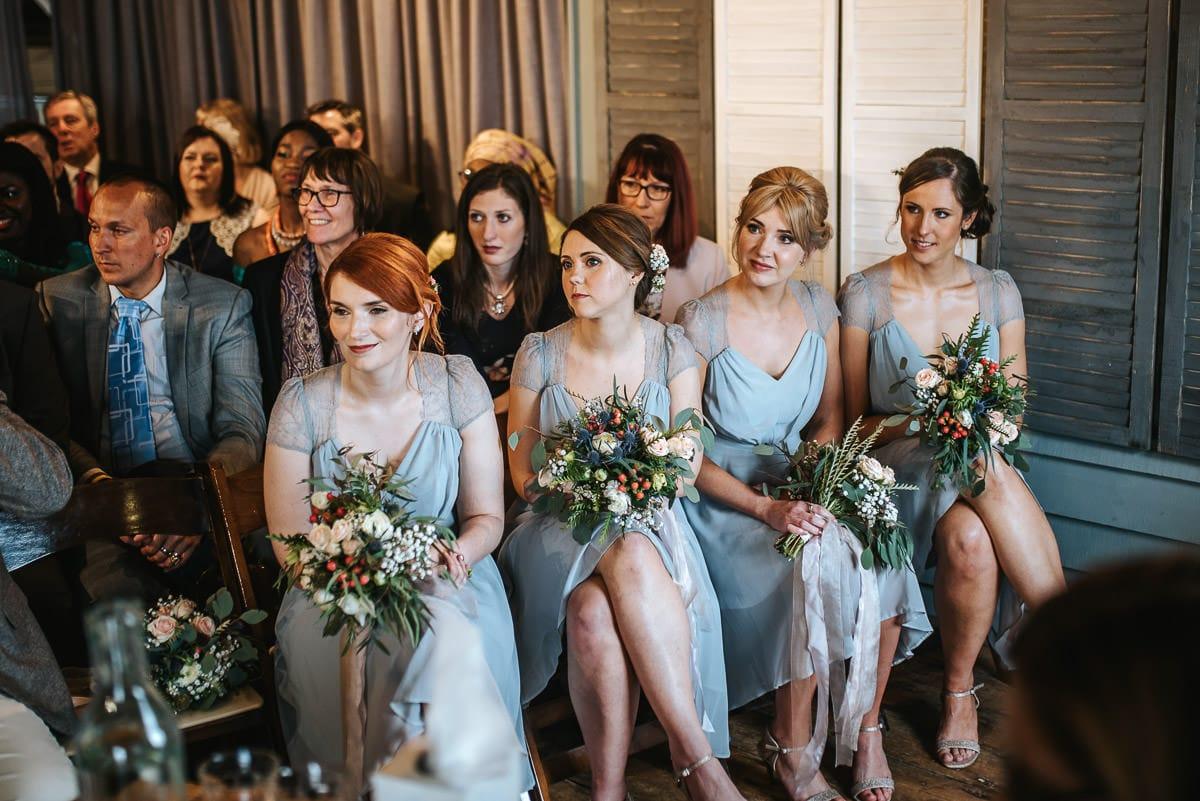 east quay venue wedding bridesmaids