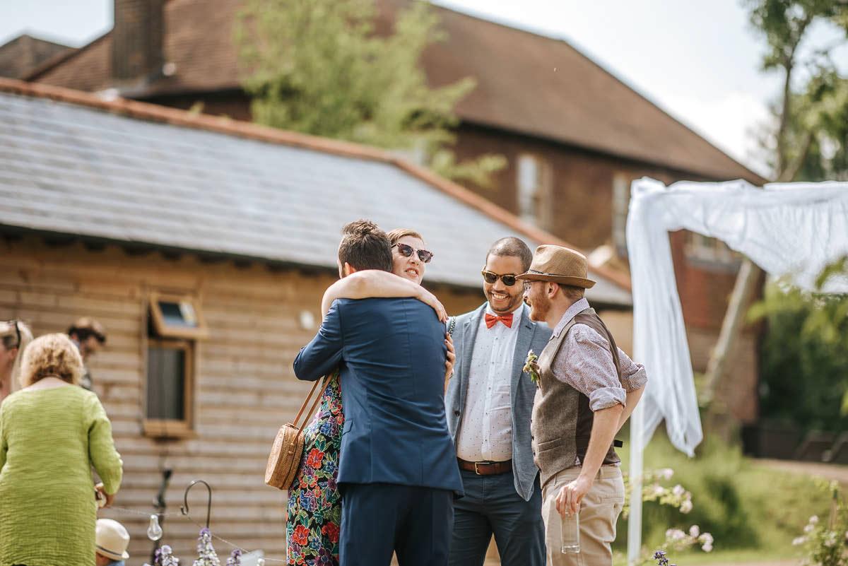 Jewish Wedding Photographer London 32