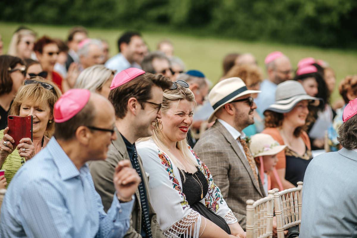 Jewish Wedding Photographer London 37