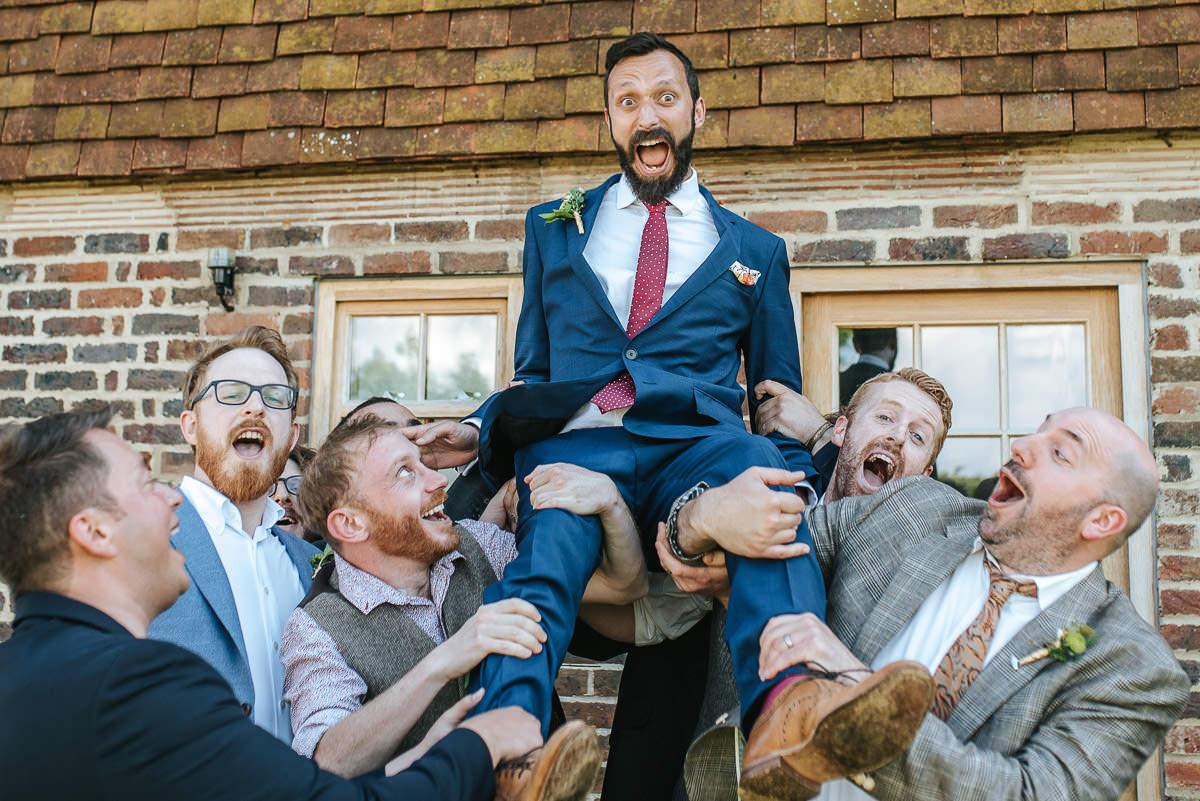 Jewish Wedding Photographer London 47
