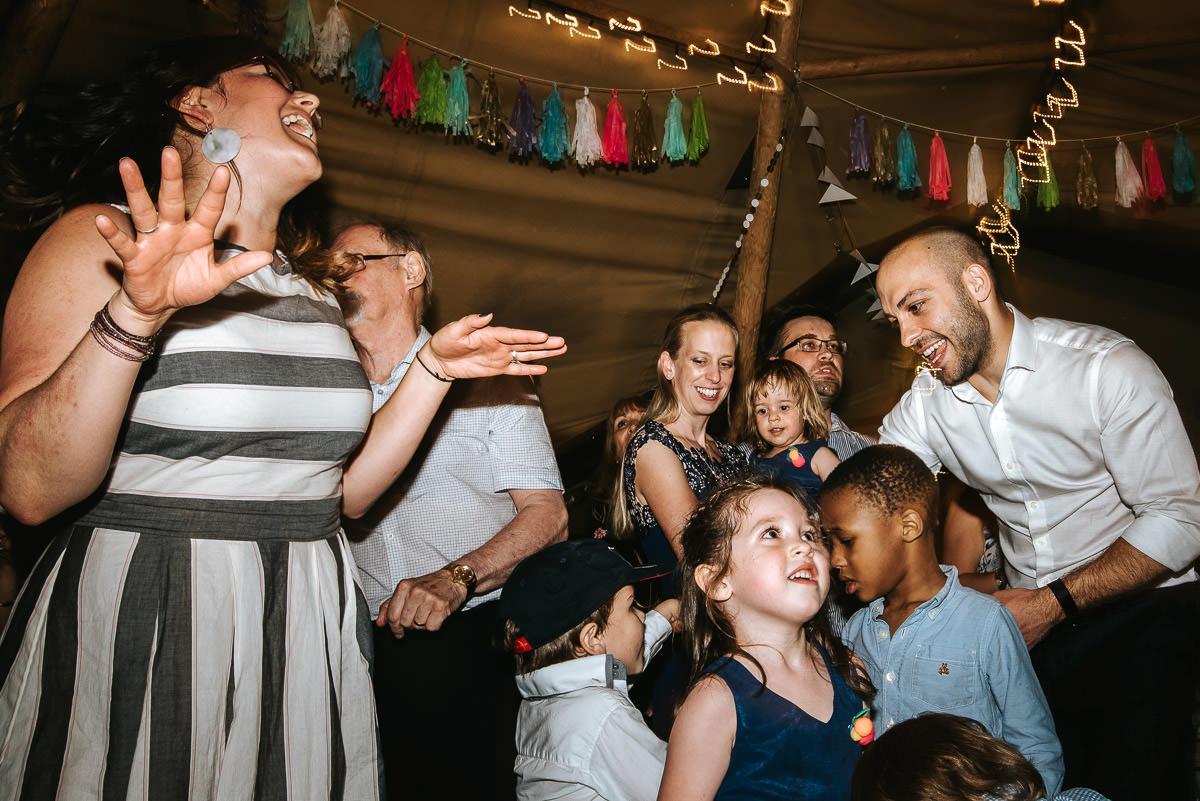 Jewish Wedding Photographer London 86