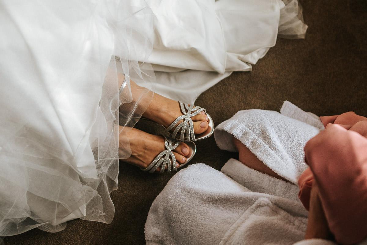 kent wedding photography shoes