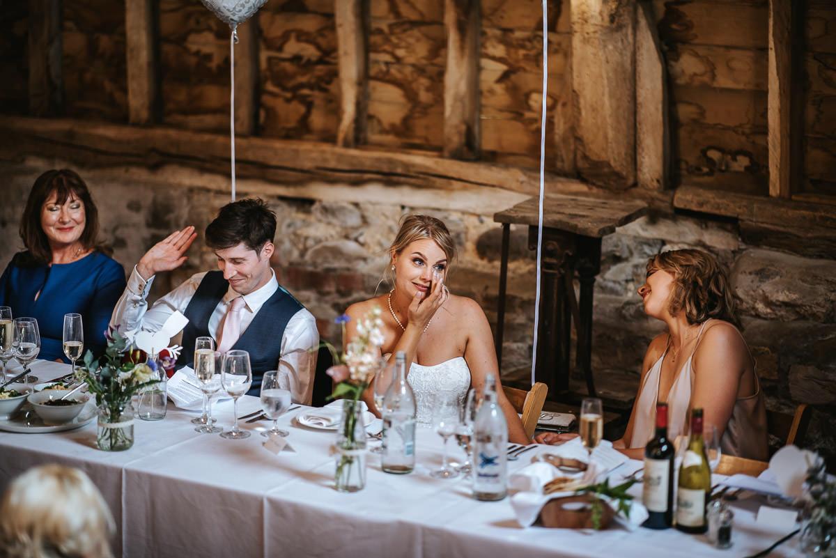 kent wedding photosgreat barn rolvenden wedding speeches
