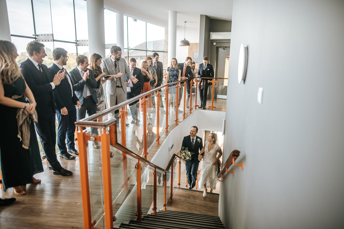 london wetland centre wedding