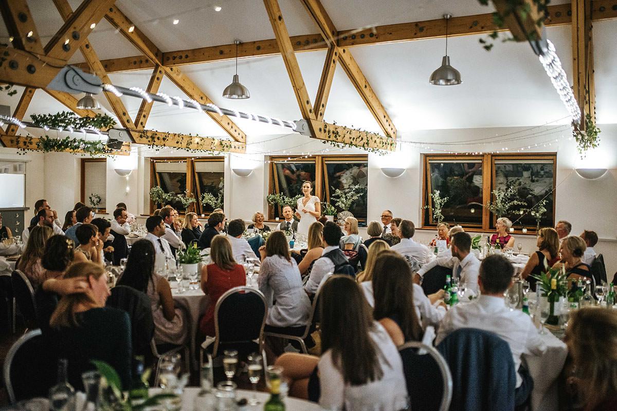 london wetland centre wedding speeches