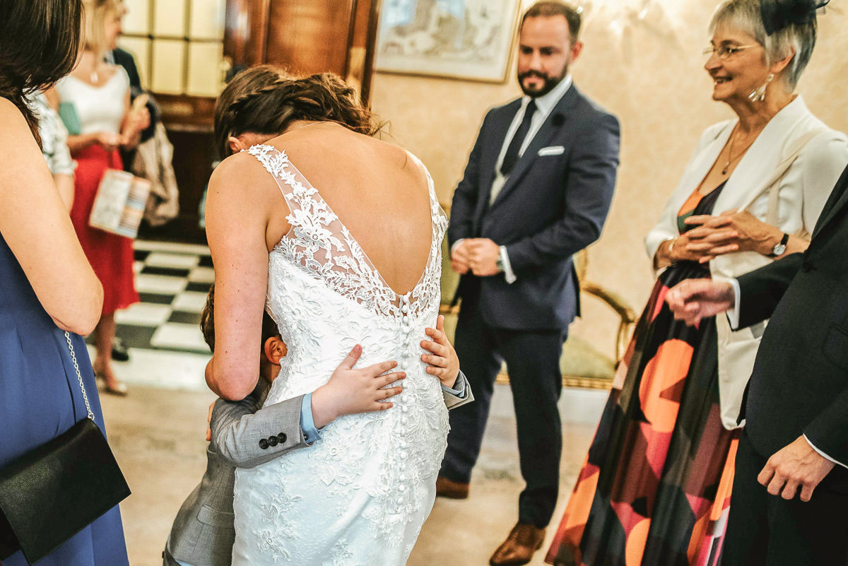 chelsea old town hall wedding congratulations