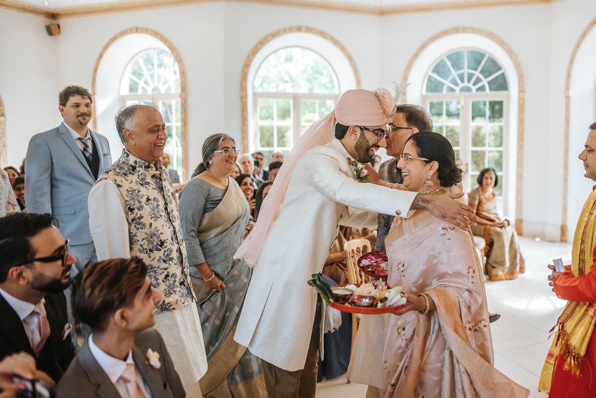 northbrook park wedding ceremony