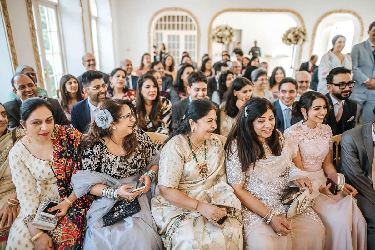 northbrook park indian wedding ceremony