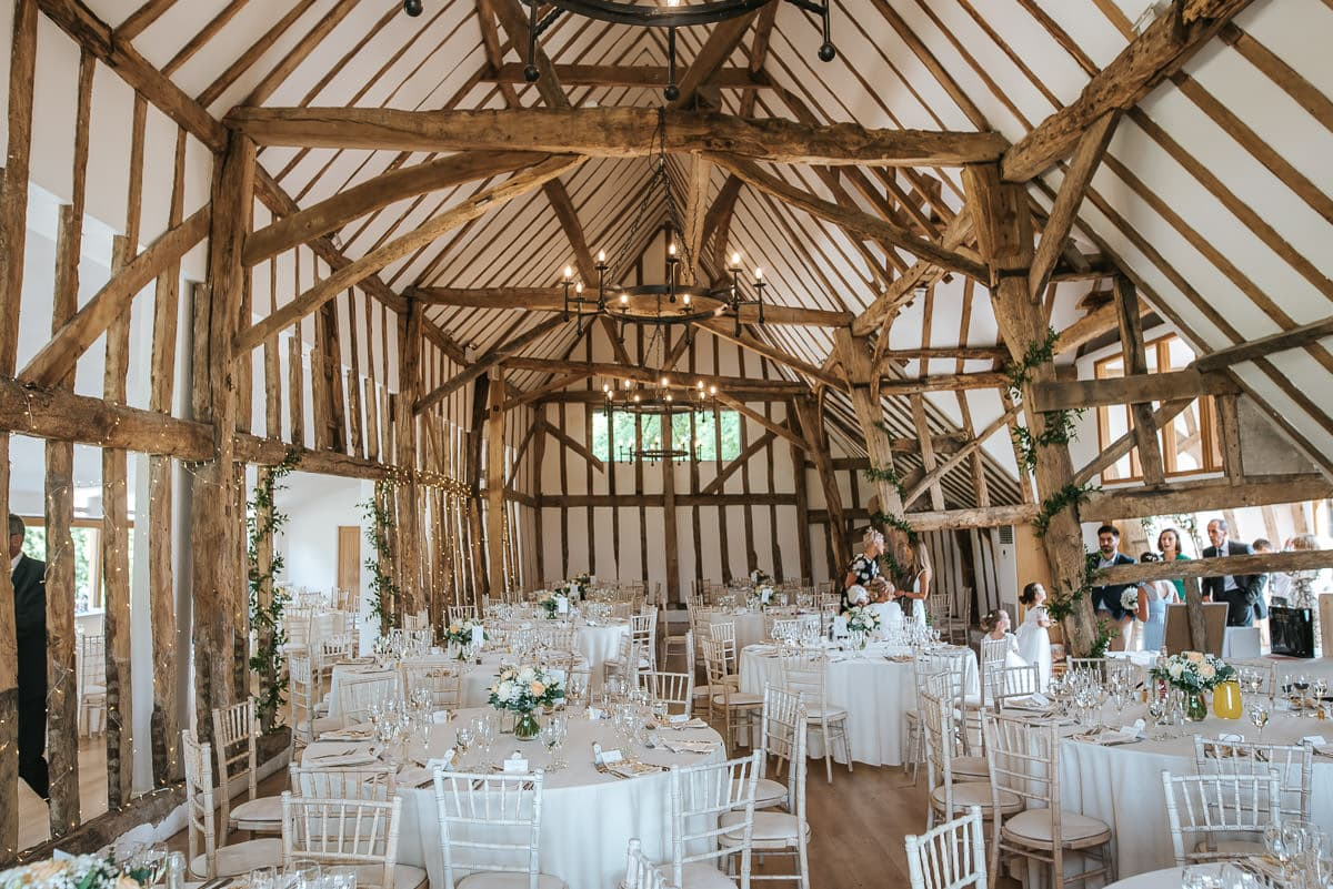 colville hall wedding