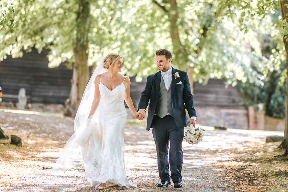 colville hall wedding bride and groom shoot