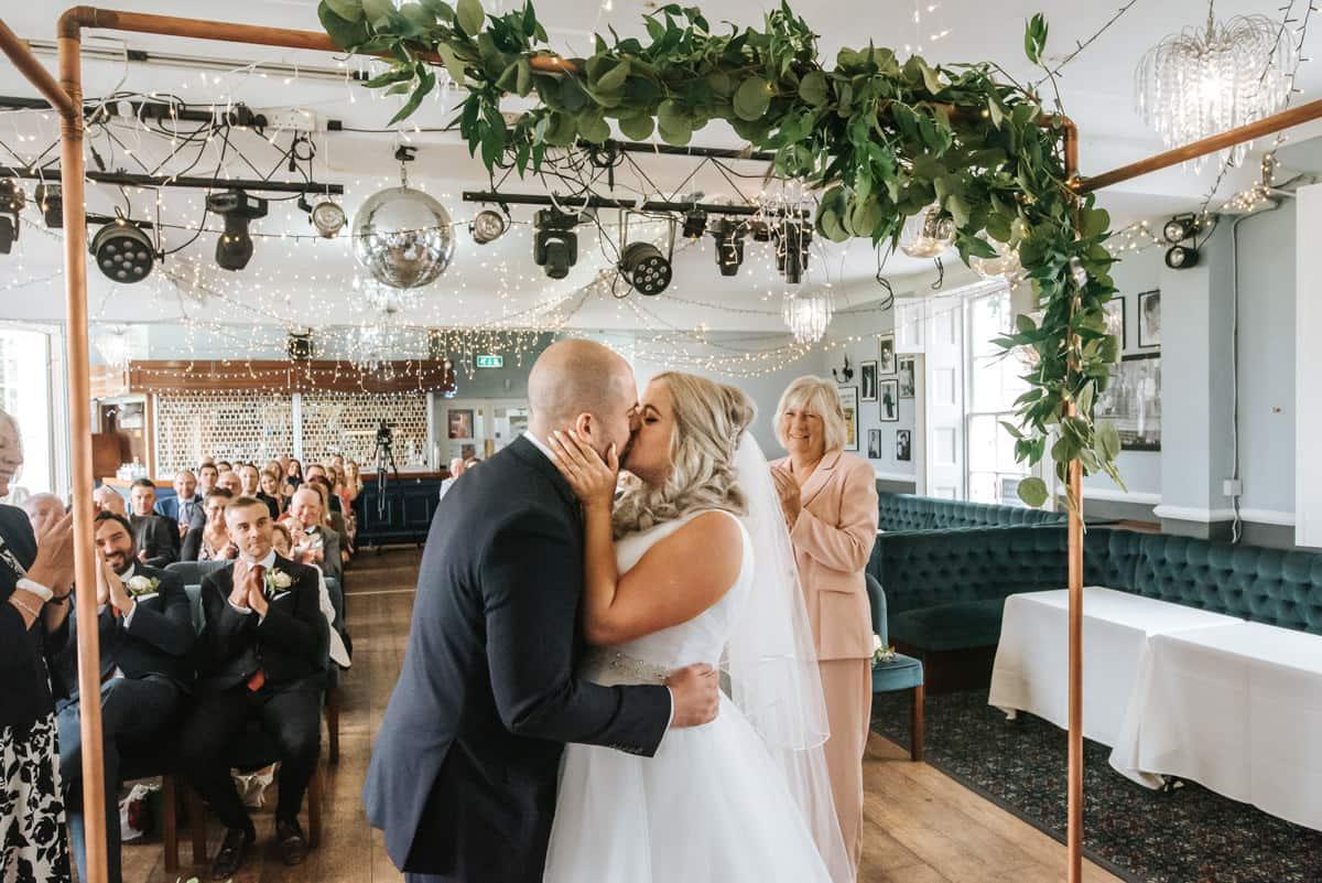 north london wedding