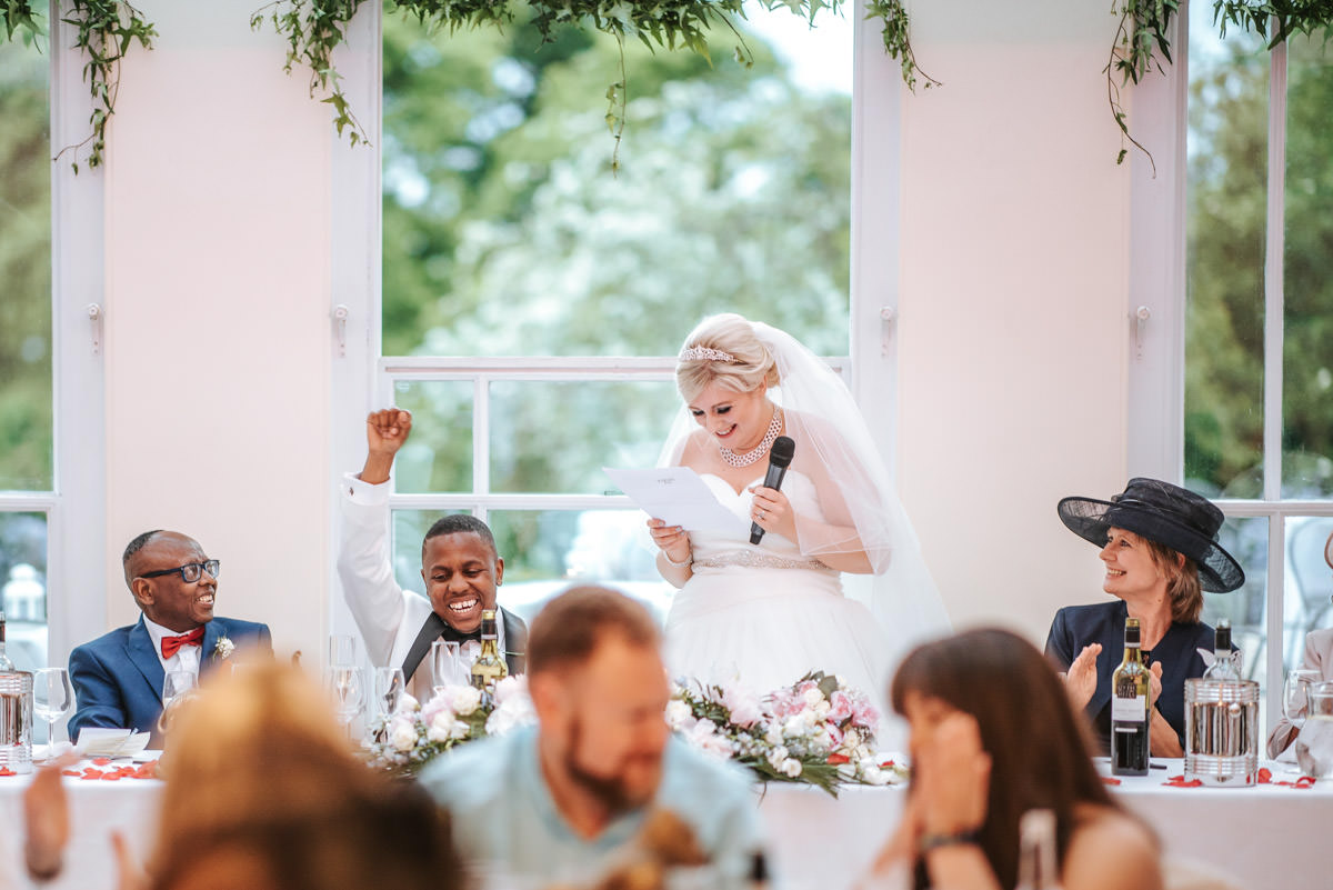 pembroke lodge belvedere wedding