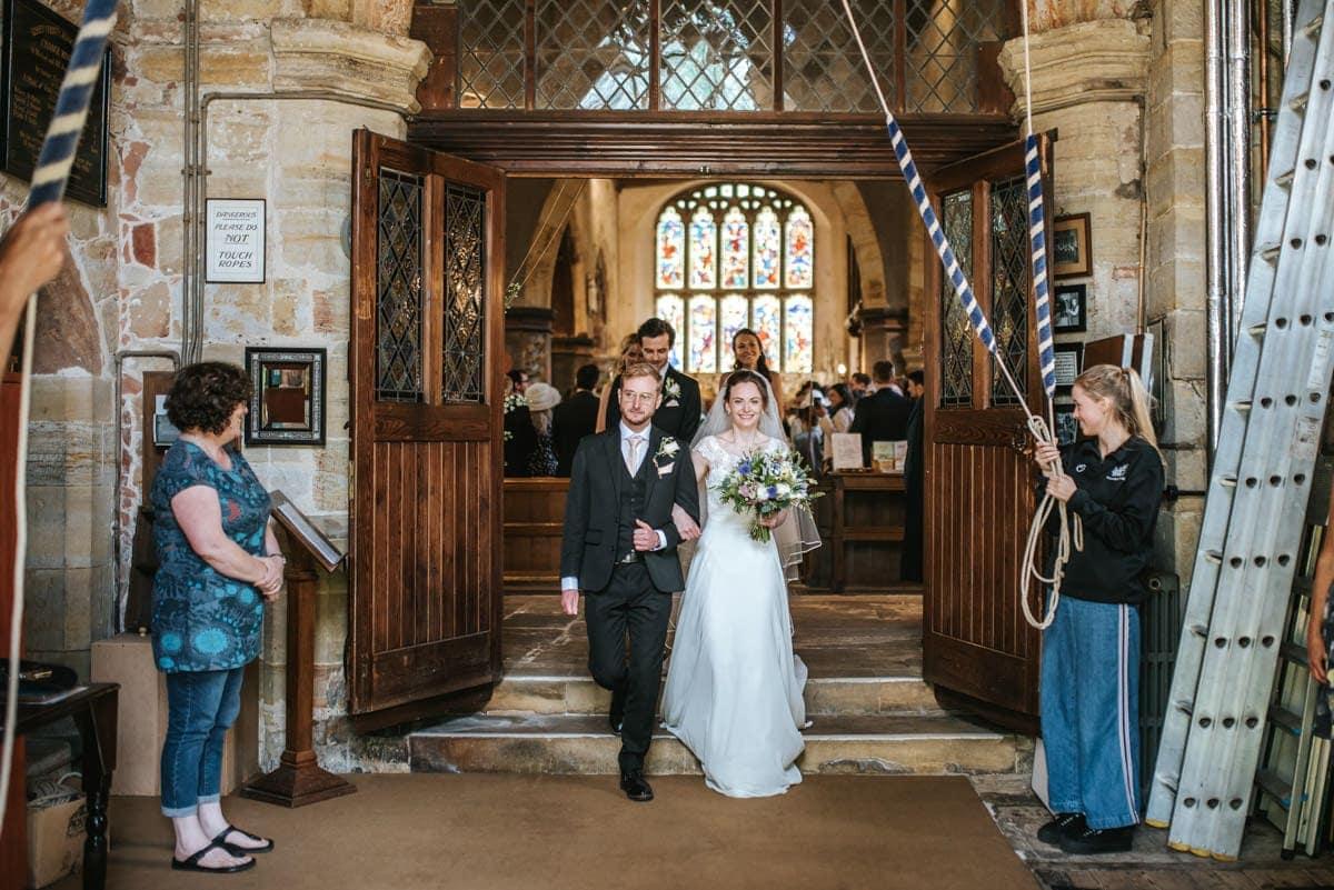 swallows oast wedding day celebrations
