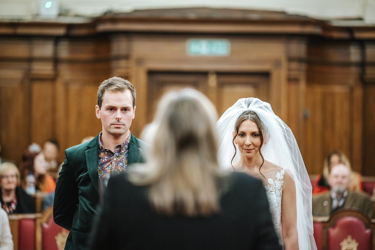 london canal museum wedding